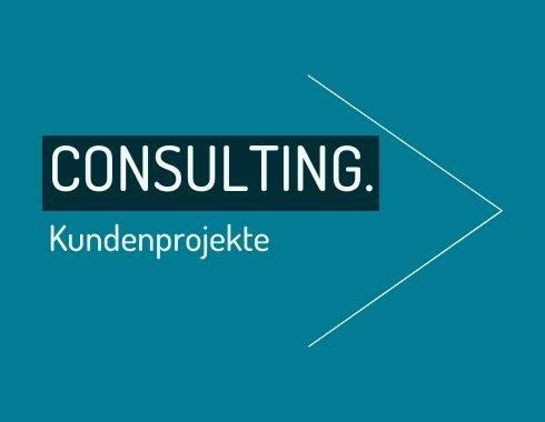 Portfolio von Jana Berthold Bereich Consulting