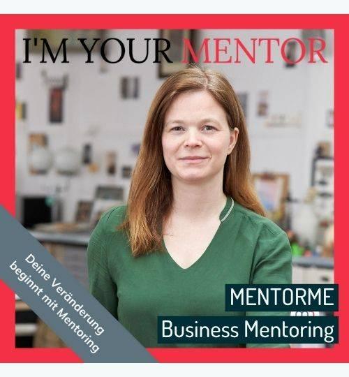 Vorschaubild zu Mentoring Programm von MentorMe